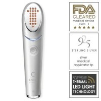 ENEO CLASSIC SILVER | A noninvasive, professional, FDA cleared class II anti-aging medical device that provides immediate ..