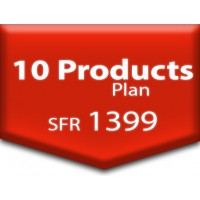 Subscription 10 products | ..