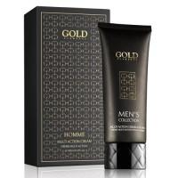 Gold Gesichtscreme für Männer | Gold ElementsGesichtscreme für Männer  100ml / 3.4FL.oz    Diese forts..