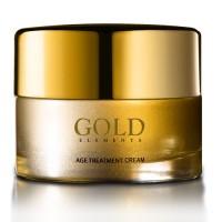 Gold Elements Creme gegen Hautalterung | Creme gegen Hautalterung 50ml / 1.7FL.oz    Gold und Schönheit – diese beiden Wörter sche..