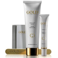 Gold Elements Supreme Nail Kit | Gold Elements Supreme Nail Kit