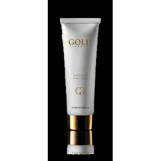GOLD Handcreme