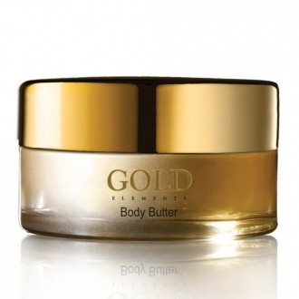 Gold Elements Body Butter