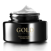 Gold Elements Trüffel Thermal Maske | Gold Elements Trüffel Thermal Maske