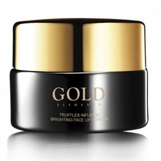 Gold Elements Trüffel Gesichtscreme