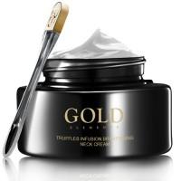 Gold Elements Truffles Neck Cream | Gold ElementsTruffles Neck Cream  50ml / 1.7FL.oz    Cette crème donne la région d..