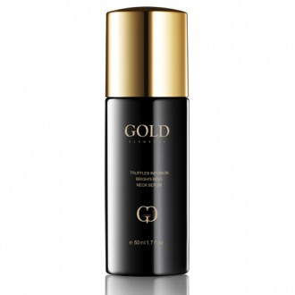 Gold Elements Trüffel Serum für den Hals