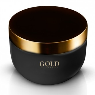Gold Elements Trüffel Salt Scrub