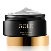Gold Elements Truffles Infusion Body Butter | Gold Elements Truffles Infusion Body Butter  175ml / 5.95FL.oz  Pour une peau incroyablement hyd..