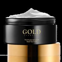 Gold Elements Trüffel Body Butter | Gold Elements Trüffel Body Butter  175ml / 5.95FL.oz  Können Sie sich diese fantastische Feuchti..