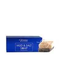 Totes Meer Seife Duo | Die luxuriöse Box enthält:   Totes Meer Seife Die Perfekte Seife für Tiefenreinigung. Die Salze de..