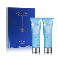 Duo Kit Box | This luxurious box contains:  Luxury Hand Cream (4.25 oz.)  For hands that go through so much ea..