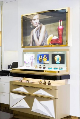 Premier Dead Sea Boutique